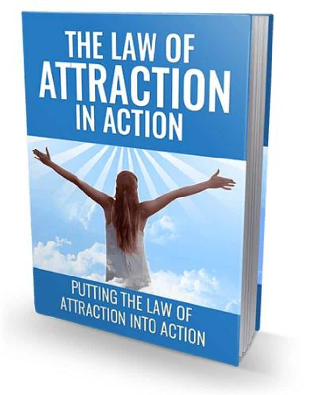 Self-Awareness: Law Of Attraction In Action