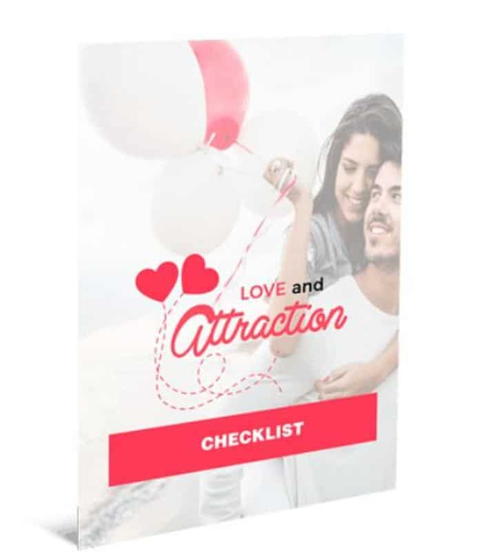 Love And Attraction: Being Successful In Love