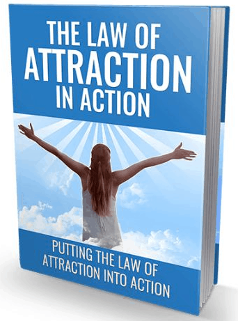 Law Of Attraction In Action: Control Your Life – Ebook