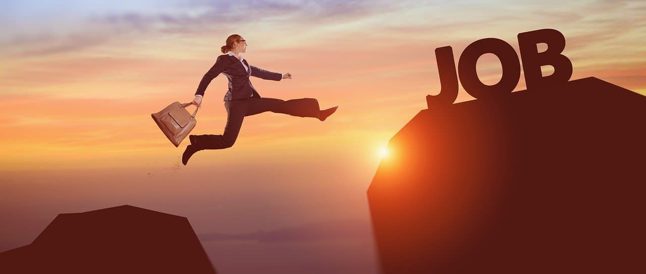 Improving Personal Career Growth